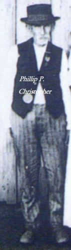 Phillip P. Christopher