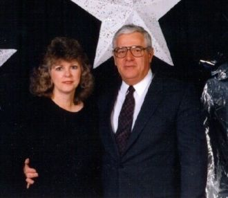 David and Linda Hassell