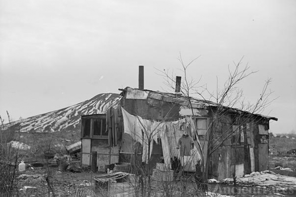 Illinois Shanty, 1939