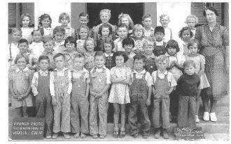 Second Grade, Cutler