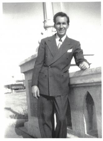 James Isaac Reed, Jr. (1918-1995)