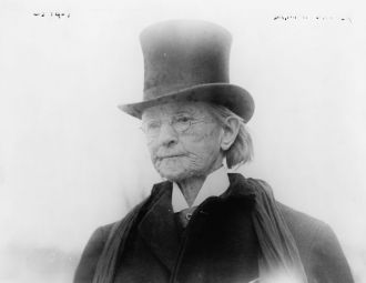 Mary Edwards Walker, Civil War Doctor