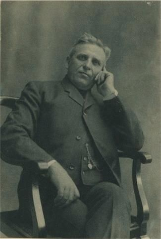 William Henry Hoffman
