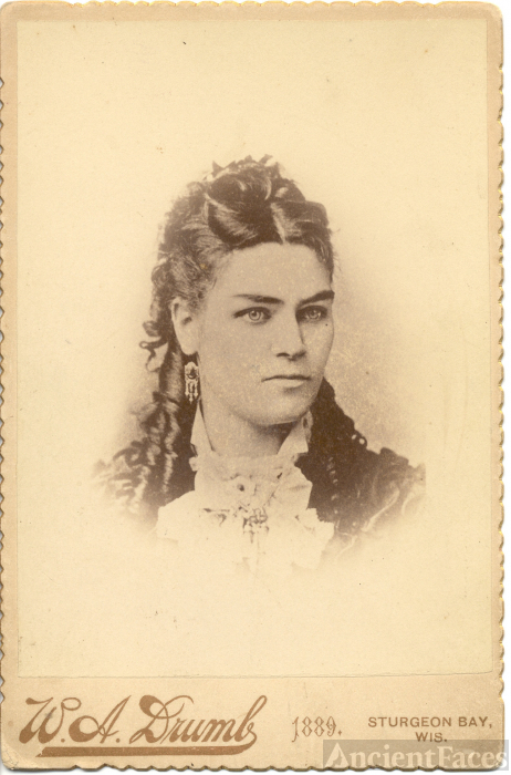 Josephine Graham Bacon