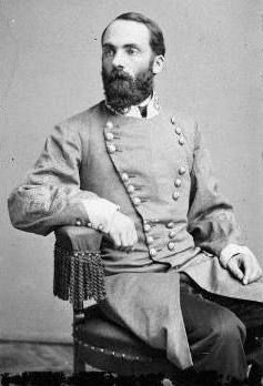 "Gen. Joseph ""Fightin' Joe"" Wheeler"