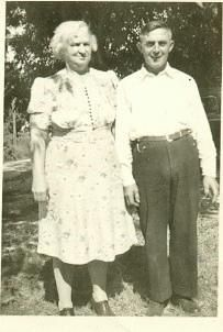 Mary & Wallace Clemons