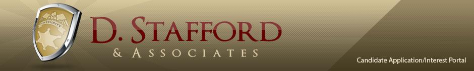 D. Stafford & Associates