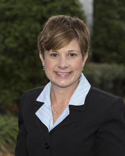 Stephanie Winkle-Miller : Lic. Funeral Director, Lic. Embalmer