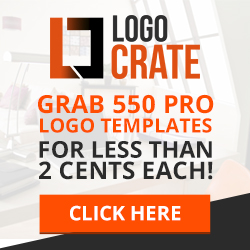 Logo Crate