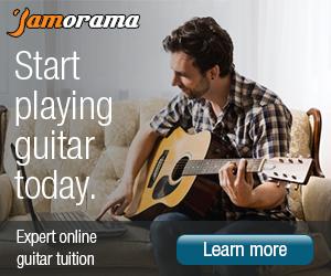 guitar lessons Dagmar