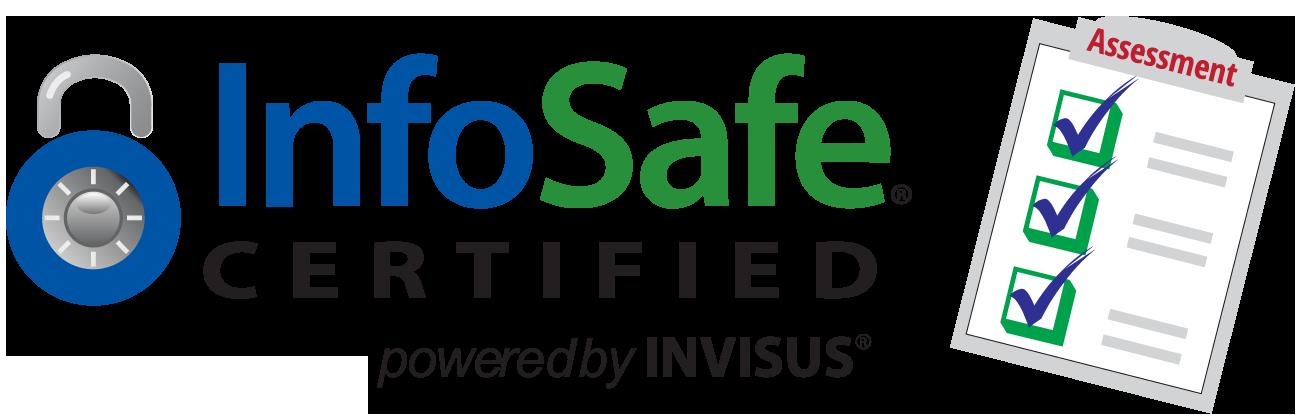 InfoSafe Certified