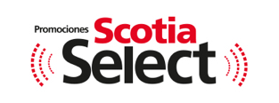 ScotiaSelect Beneficios de Tarjetas de Crédito