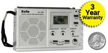 Kaito Pocket Radio