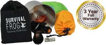 tact mini survival kit suit