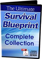 Ultimate Survival Blueprint