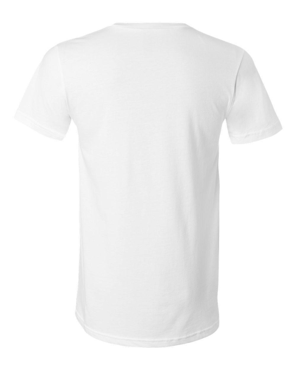 Bella-Canvas-Men-039-s-Jersey-Short-Sleeve-V-Neck-T-Shirt-3005-XS-3XL thumbnail 107