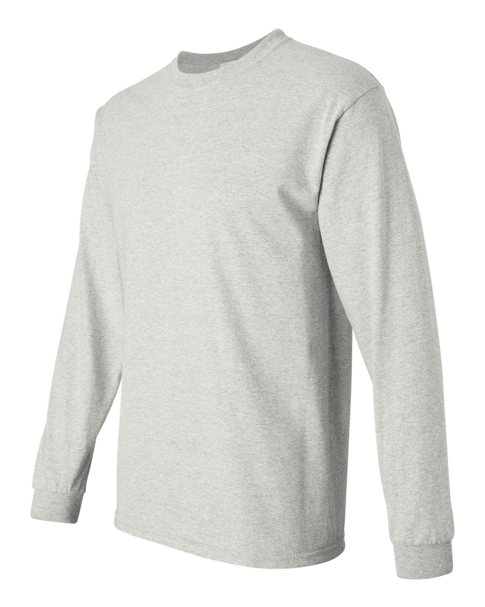 Gildan-Men-039-s-Ultra-Cotton-6-oz-Long-Sleeve-T-Shirt-G240-S-5XL thumbnail 4