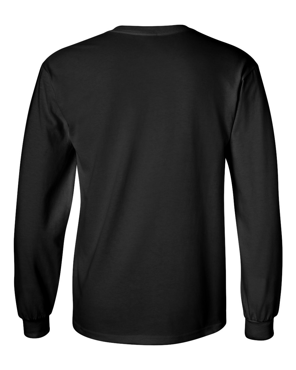 Gildan-Men-039-s-Ultra-Cotton-6-oz-Long-Sleeve-T-Shirt-G240-S-5XL thumbnail 8