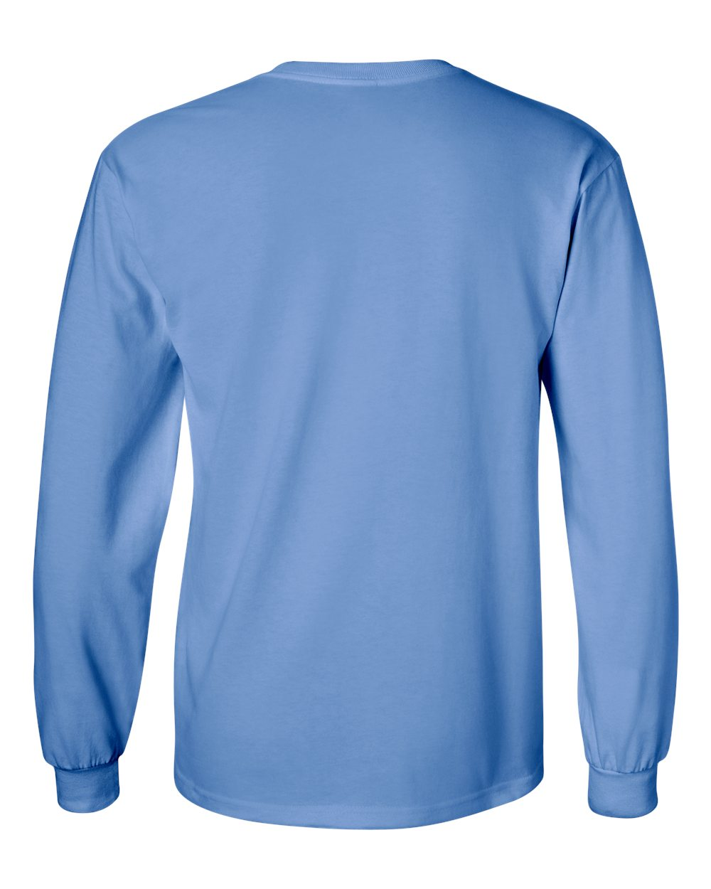 Gildan-Men-039-s-Ultra-Cotton-6-oz-Long-Sleeve-T-Shirt-G240-S-5XL thumbnail 16