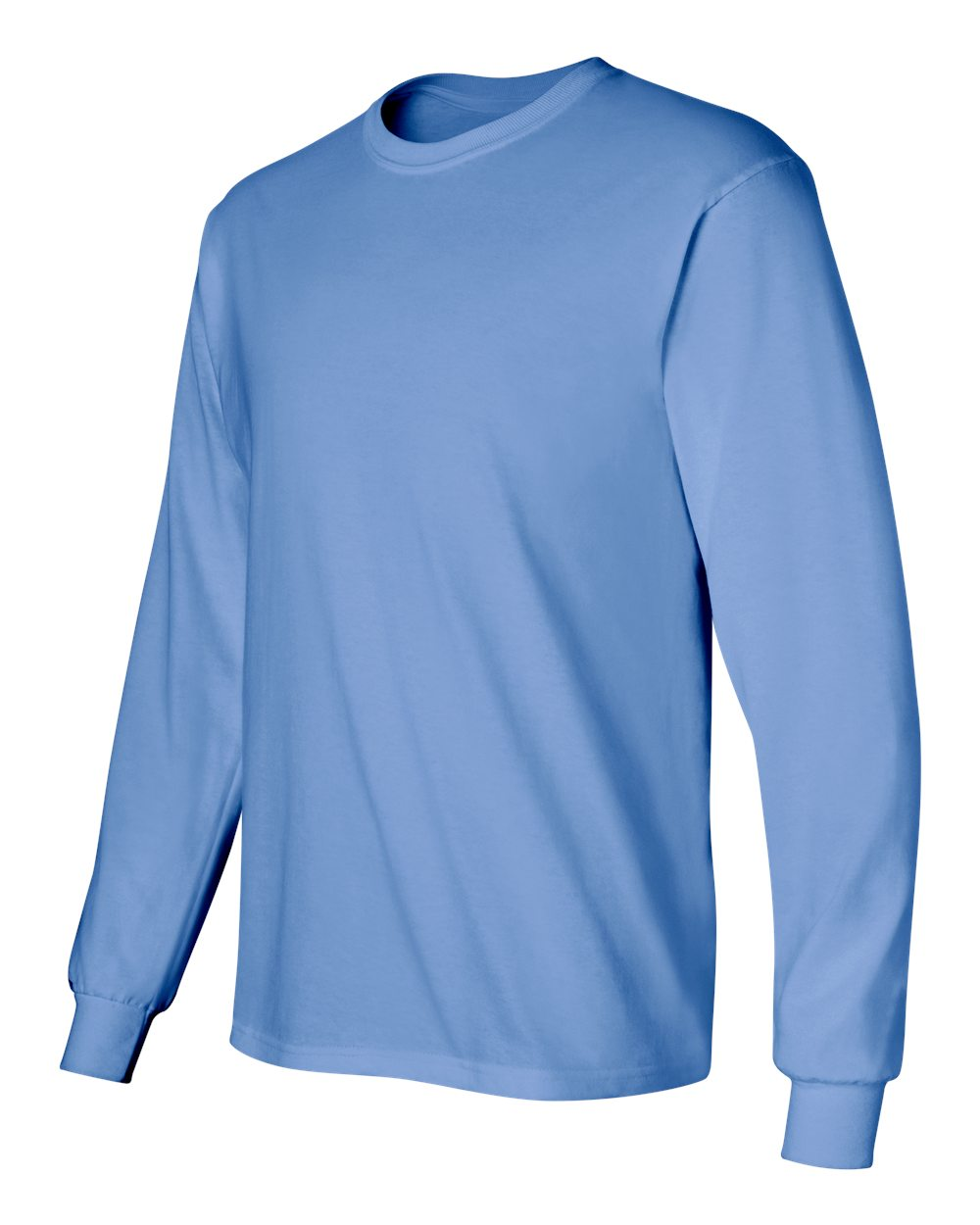 Gildan-Men-039-s-Ultra-Cotton-6-oz-Long-Sleeve-T-Shirt-G240-S-5XL thumbnail 15