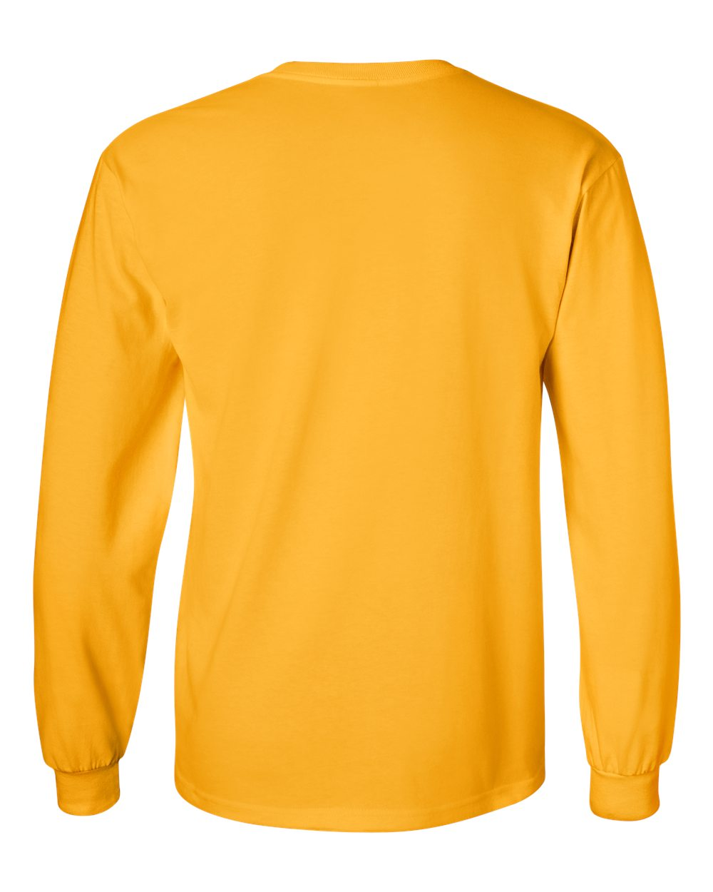Gildan-Men-039-s-Ultra-Cotton-6-oz-Long-Sleeve-T-Shirt-G240-S-5XL thumbnail 36