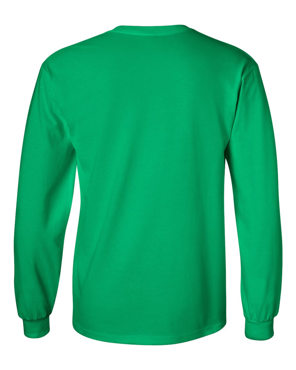 Gildan-Men-039-s-Ultra-Cotton-6-oz-Long-Sleeve-T-Shirt-G240-S-5XL thumbnail 44