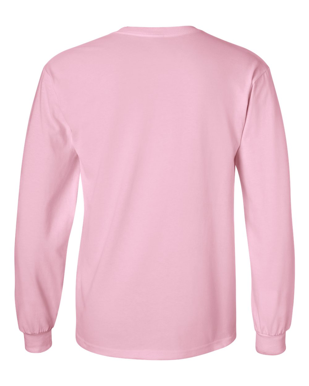 Gildan-Men-039-s-Ultra-Cotton-6-oz-Long-Sleeve-T-Shirt-G240-S-5XL thumbnail 52