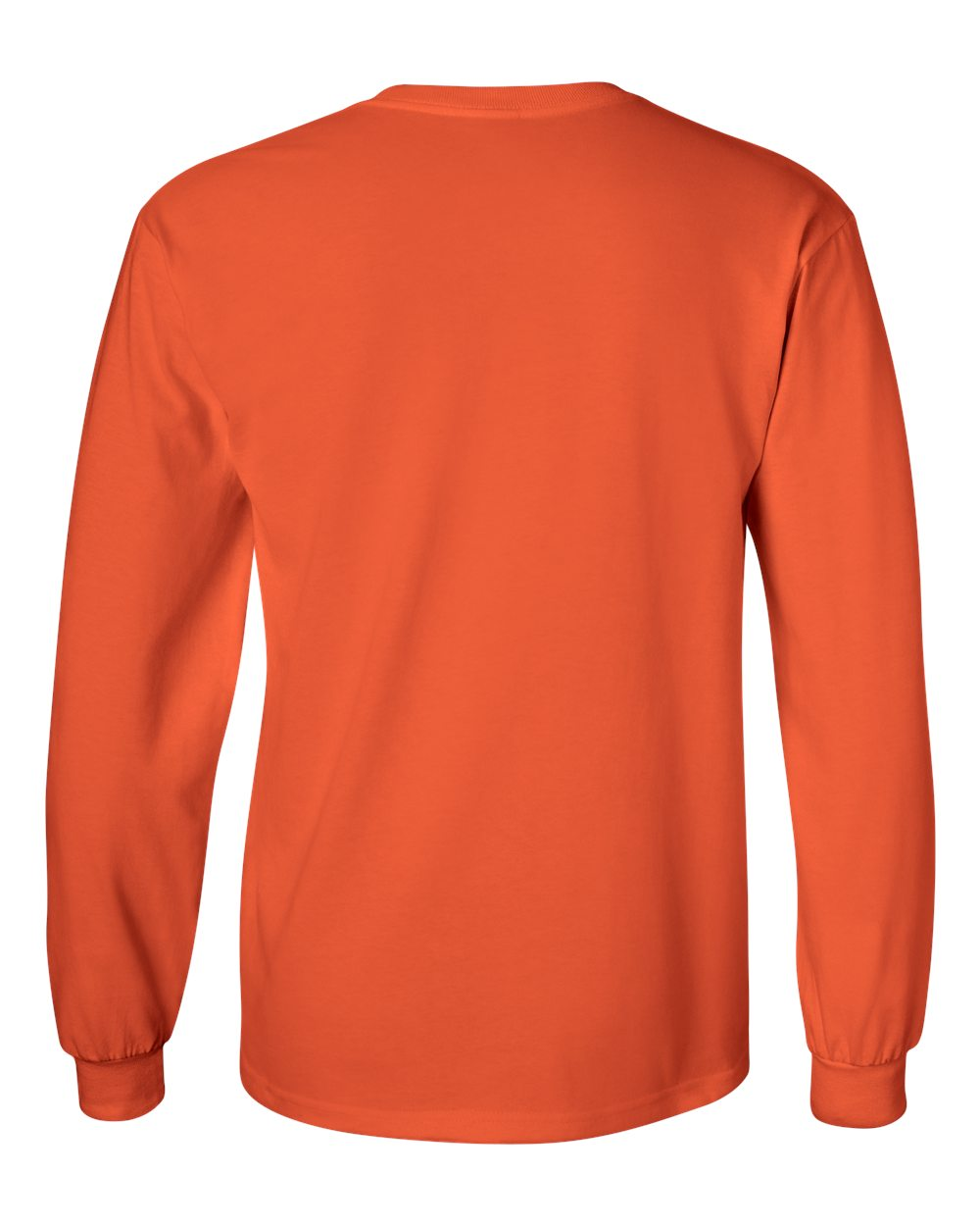 Gildan-Men-039-s-Ultra-Cotton-6-oz-Long-Sleeve-T-Shirt-G240-S-5XL thumbnail 72
