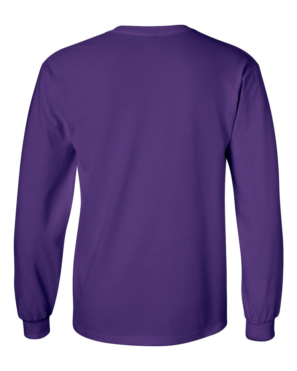 Gildan-Men-039-s-Ultra-Cotton-6-oz-Long-Sleeve-T-Shirt-G240-S-5XL thumbnail 76