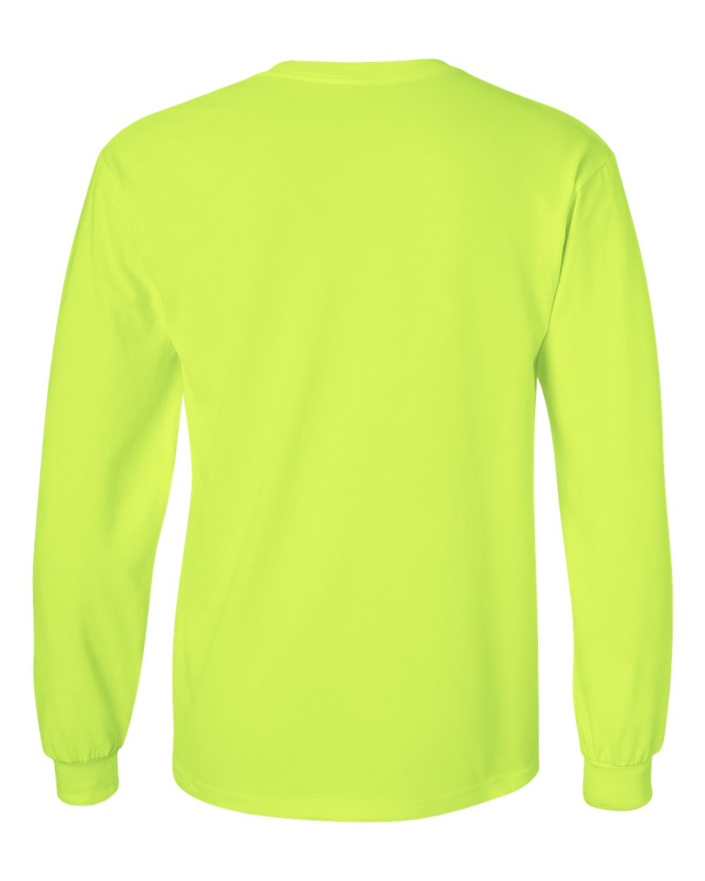 Gildan-Men-039-s-Ultra-Cotton-6-oz-Long-Sleeve-T-Shirt-G240-S-5XL thumbnail 89