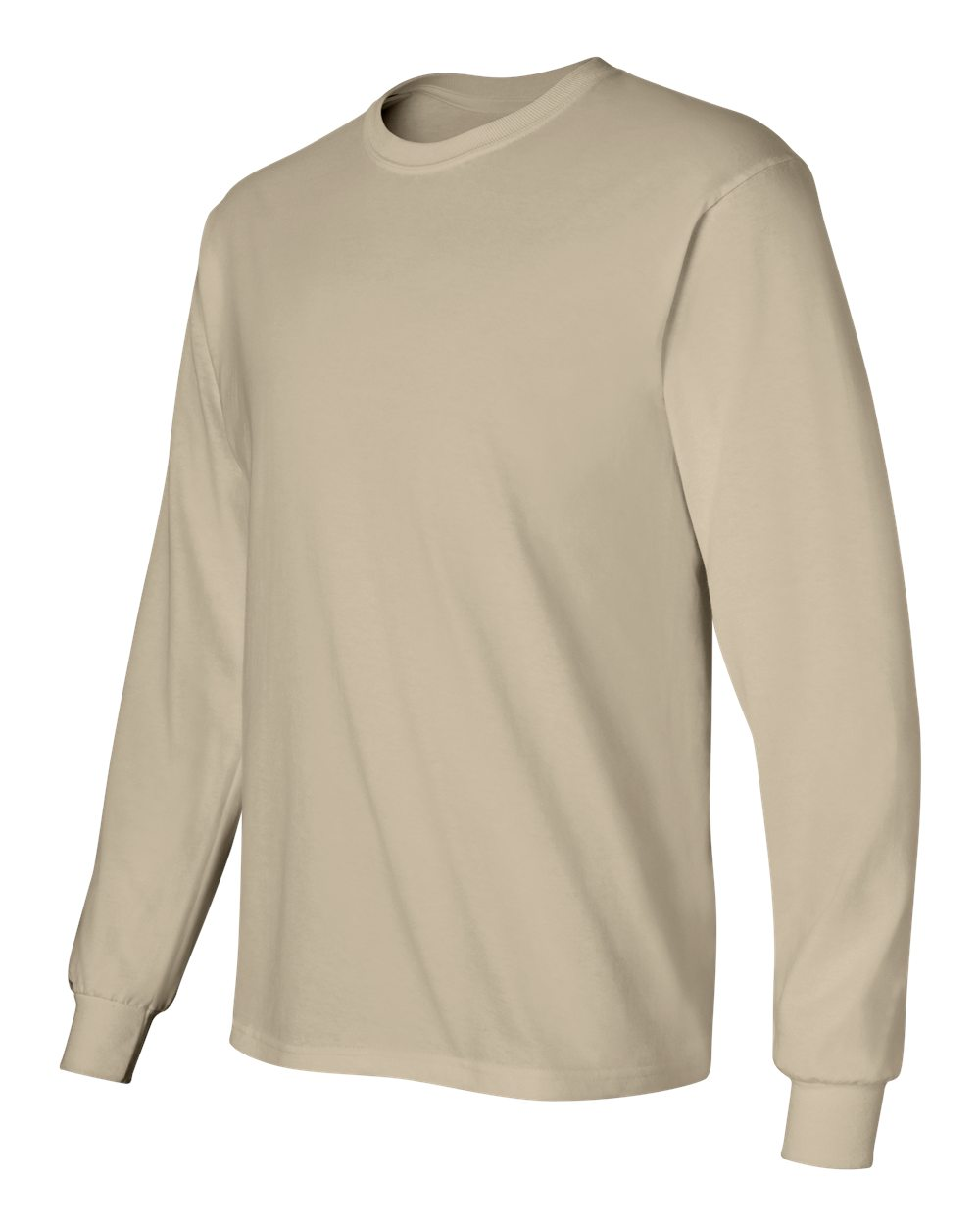 Gildan-Men-039-s-Ultra-Cotton-6-oz-Long-Sleeve-T-Shirt-G240-S-5XL thumbnail 95