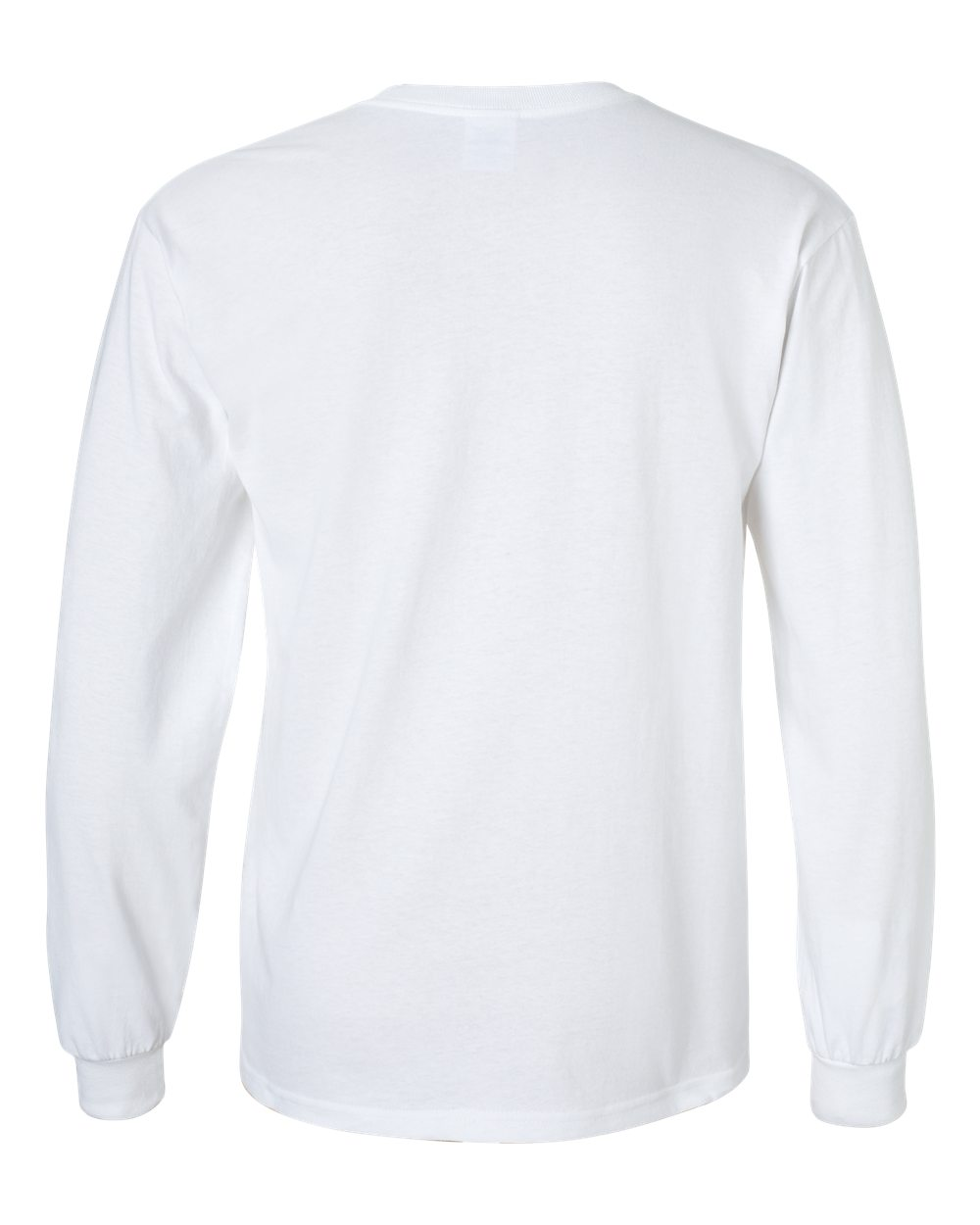Gildan-Men-039-s-Ultra-Cotton-6-oz-Long-Sleeve-T-Shirt-G240-S-5XL thumbnail 112