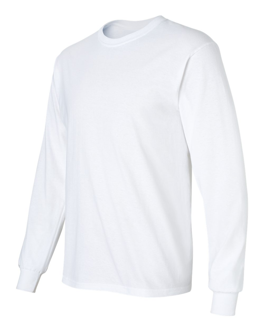 Gildan-Men-039-s-Ultra-Cotton-6-oz-Long-Sleeve-T-Shirt-G240-S-5XL thumbnail 111