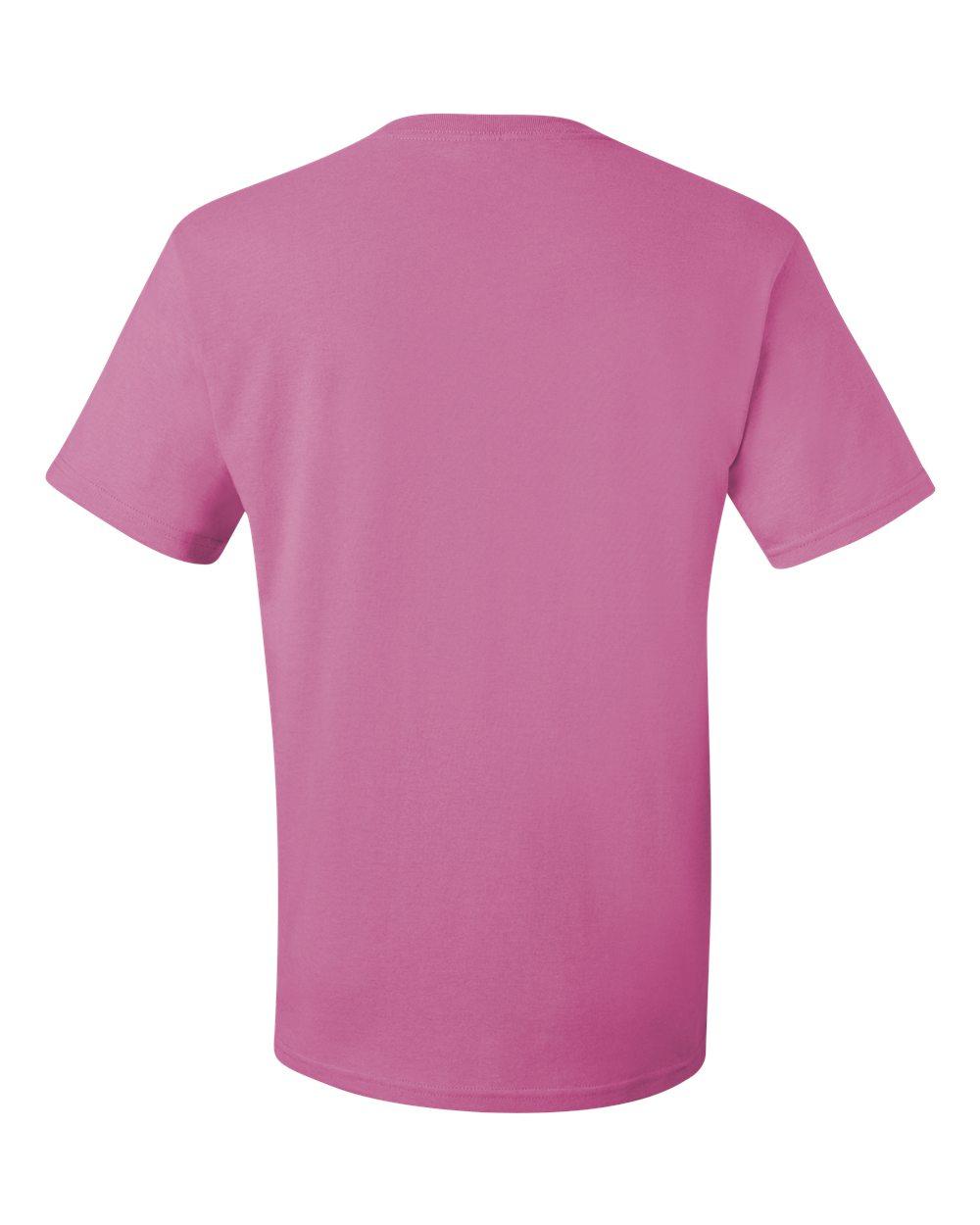 Jerzees-Men-039-s-5-6-oz-50-50-Heavyweight-Blend-T-Shirt-29M-S-4XL thumbnail 64