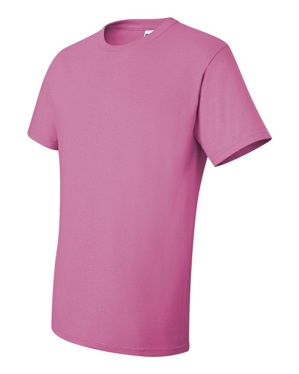 Jerzees-Men-039-s-5-6-oz-50-50-Heavyweight-Blend-T-Shirt-29M-S-4XL thumbnail 63