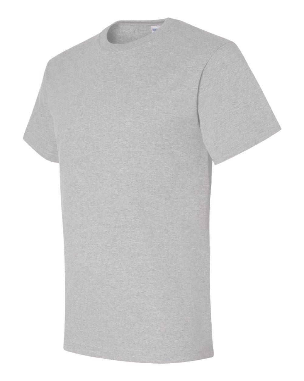 Jerzees-Men-039-s-5-6-oz-50-50-Heavyweight-Blend-T-Shirt-29M-S-4XL thumbnail 69