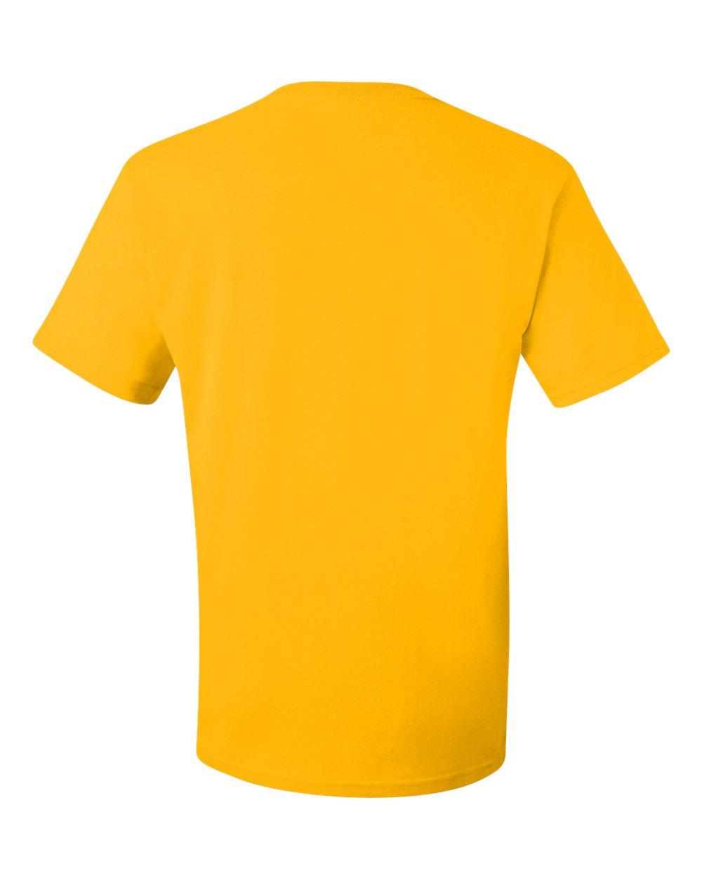 Jerzees-Men-039-s-5-6-oz-50-50-Heavyweight-Blend-T-Shirt-29M-S-4XL thumbnail 7