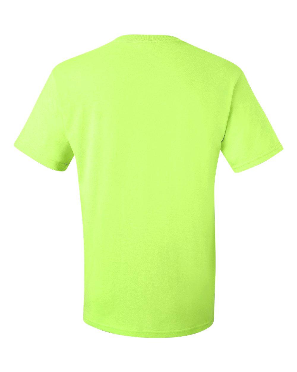 Jerzees-Men-039-s-5-6-oz-50-50-Heavyweight-Blend-T-Shirt-29M-S-4XL thumbnail 22