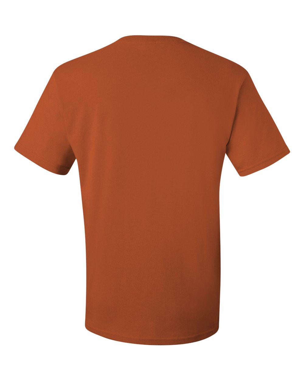 Jerzees-Men-039-s-5-6-oz-50-50-Heavyweight-Blend-T-Shirt-29M-S-4XL thumbnail 34