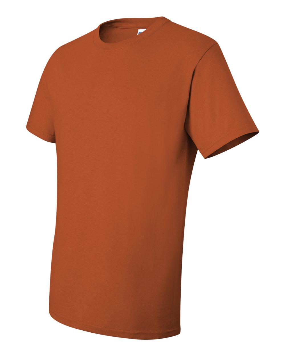 Jerzees-Men-039-s-5-6-oz-50-50-Heavyweight-Blend-T-Shirt-29M-S-4XL thumbnail 33