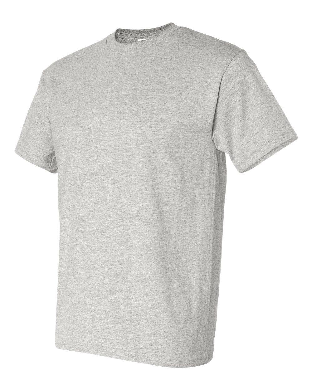 Gildan-Mens-DryBlend-5-6-oz-50-50-T-Shirt-G800-Size-S-5XL thumbnail 5