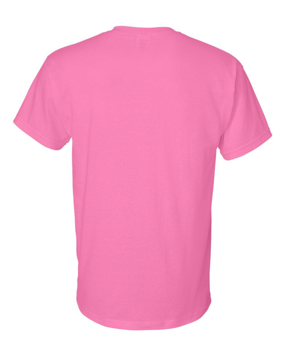 Gildan-Mens-DryBlend-5-6-oz-50-50-T-Shirt-G800-Size-S-5XL thumbnail 9
