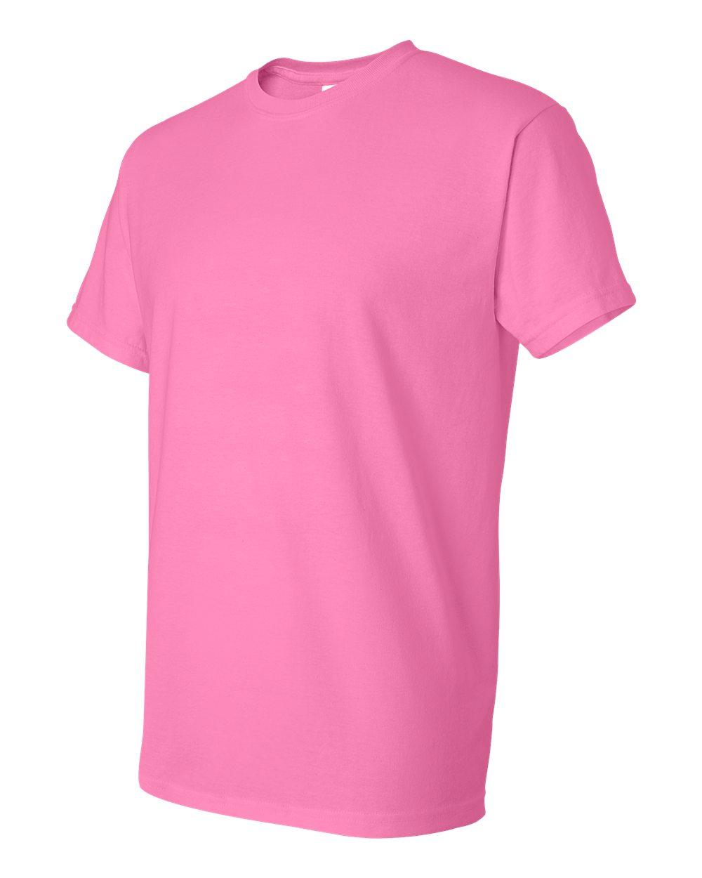 Gildan-Mens-DryBlend-5-6-oz-50-50-T-Shirt-G800-Size-S-5XL thumbnail 8