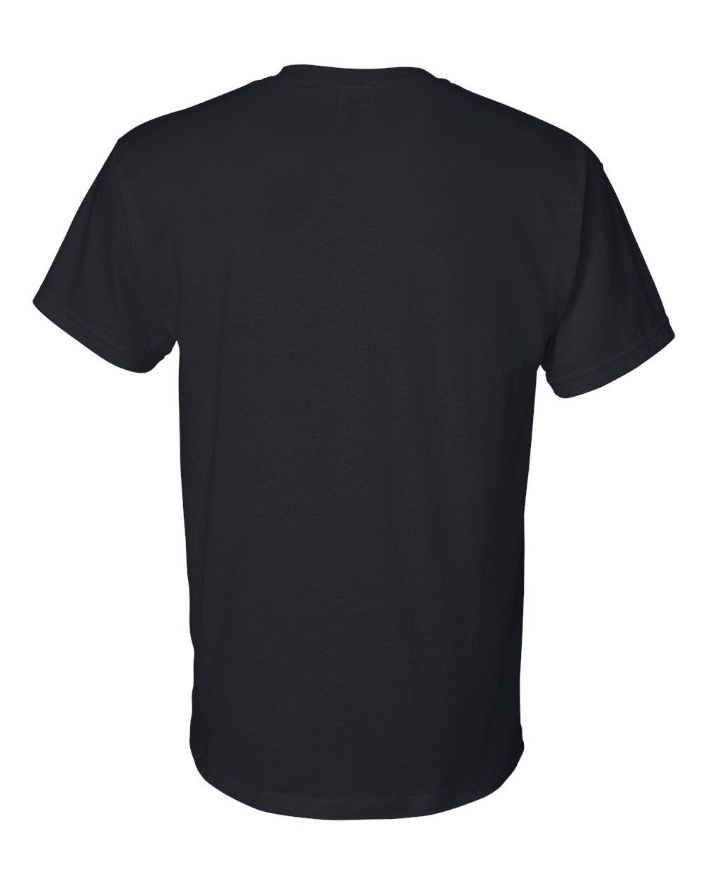 Gildan-Mens-DryBlend-5-6-oz-50-50-T-Shirt-G800-Size-S-5XL thumbnail 12