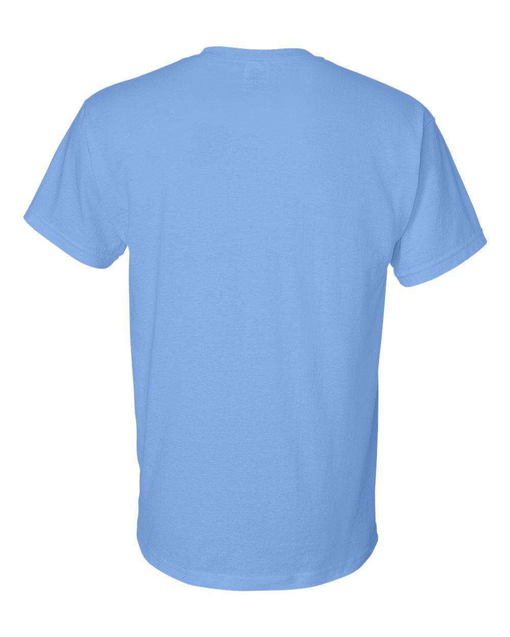 Gildan-Mens-DryBlend-5-6-oz-50-50-T-Shirt-G800-Size-S-5XL thumbnail 15