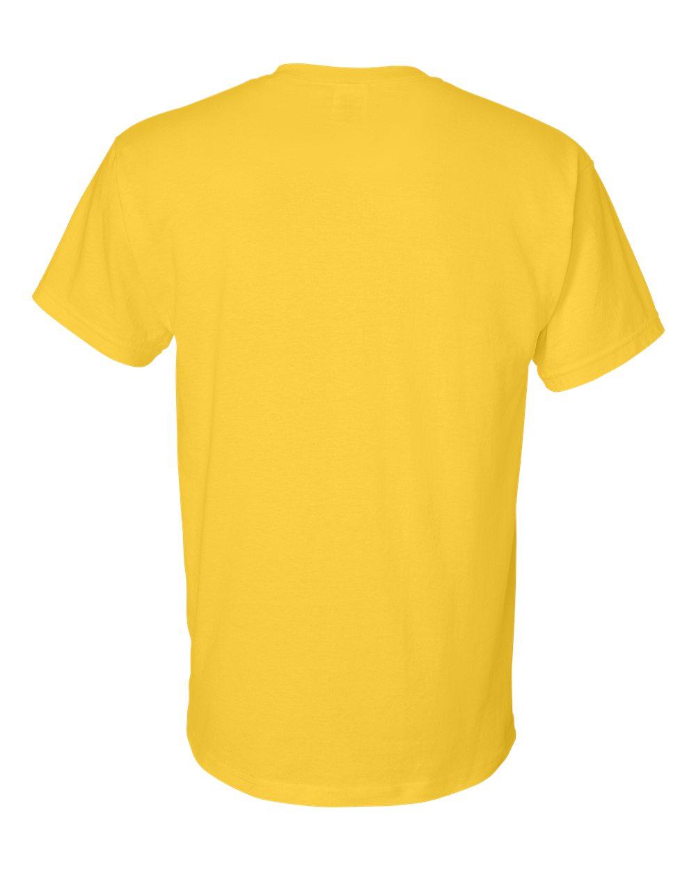 Gildan-Mens-DryBlend-5-6-oz-50-50-T-Shirt-G800-Size-S-5XL thumbnail 18