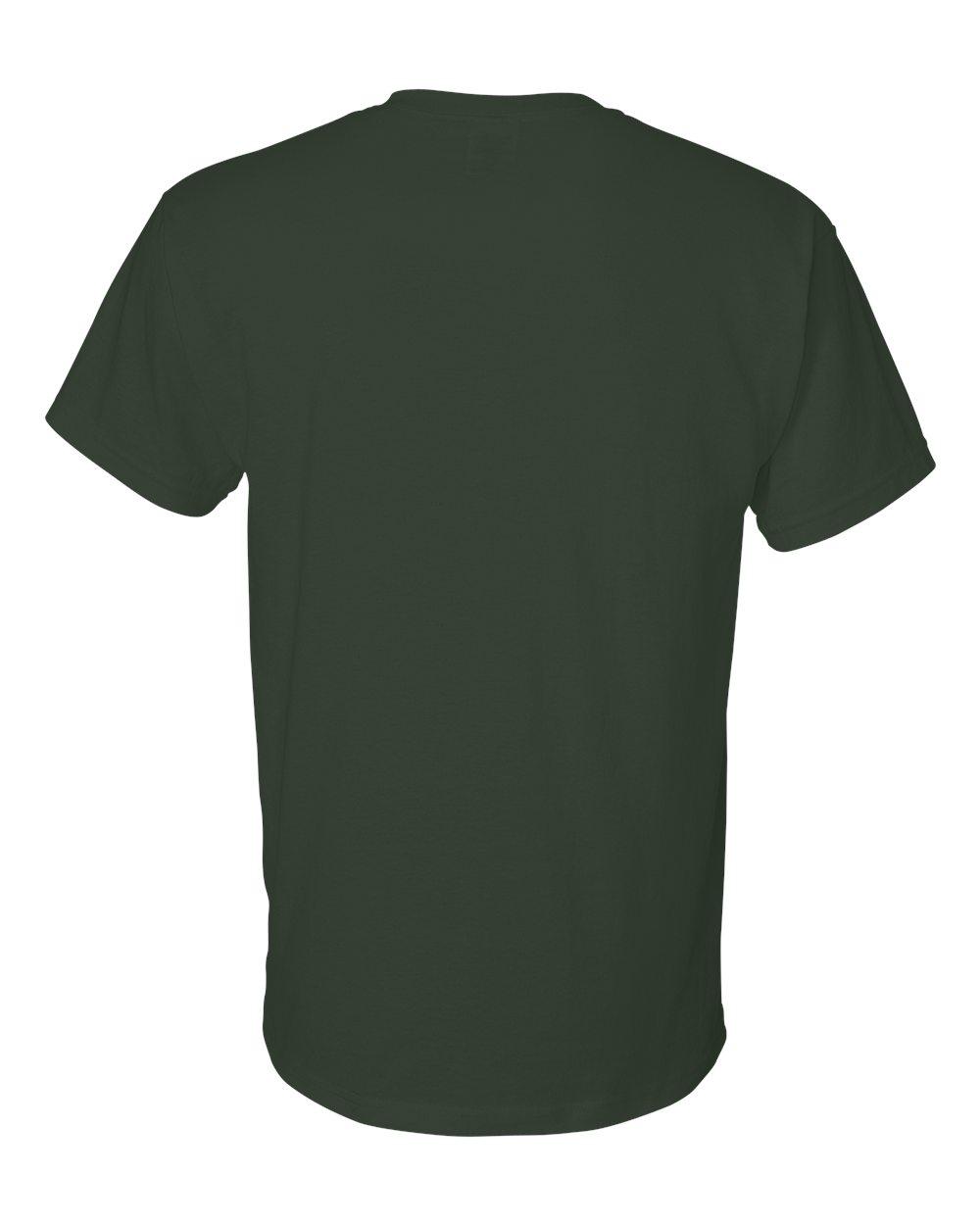 Gildan-Mens-DryBlend-5-6-oz-50-50-T-Shirt-G800-Size-S-5XL thumbnail 27