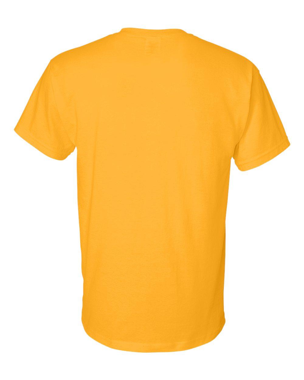 Gildan-Mens-DryBlend-5-6-oz-50-50-T-Shirt-G800-Size-S-5XL thumbnail 30