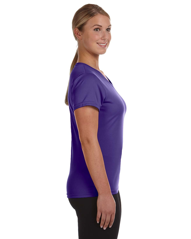 Augusta-Sportswear-Women-039-s-Moisture-Wicking-V-Neck-T-Shirt-1790-XS-2XL thumbnail 24