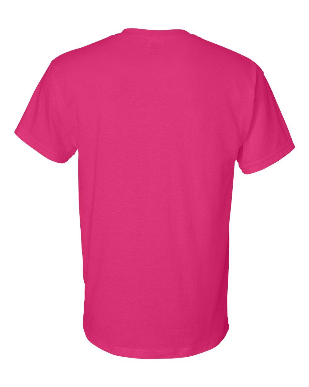 Gildan-Mens-DryBlend-5-6-oz-50-50-T-Shirt-G800-Size-S-5XL thumbnail 36